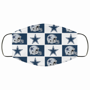 Dallas Cowboys Pattern Face Mask Made In The Usa Cc 1274 13170 85958903 59058.png