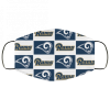 Los Angeles Rams Pattern Face Mask Made In The Usa Cc 1274 13170 85958898 59058.png