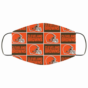 Cleveland Browns Pattern Face Mask Made In The Usa Cc 1274 13170 85958900 59058.png
