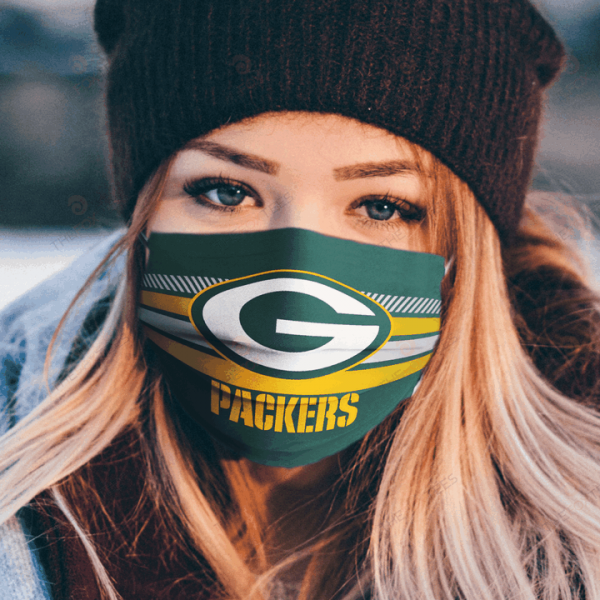 Green Bay Packers Face Mask 100301.png