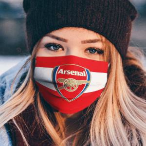 Arsenal Face Mask 10101.png