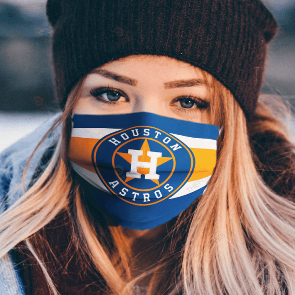 Houston Astros Face Mask 10087.png