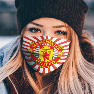 Manchester United Face Mask 10086.png