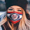 Washington Nationals Face Mask 10063.png
