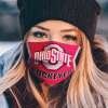 Ohio State Buckeyes Face Mask 10060.png