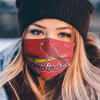 St Louis Cardinals Face Mask 10045.png