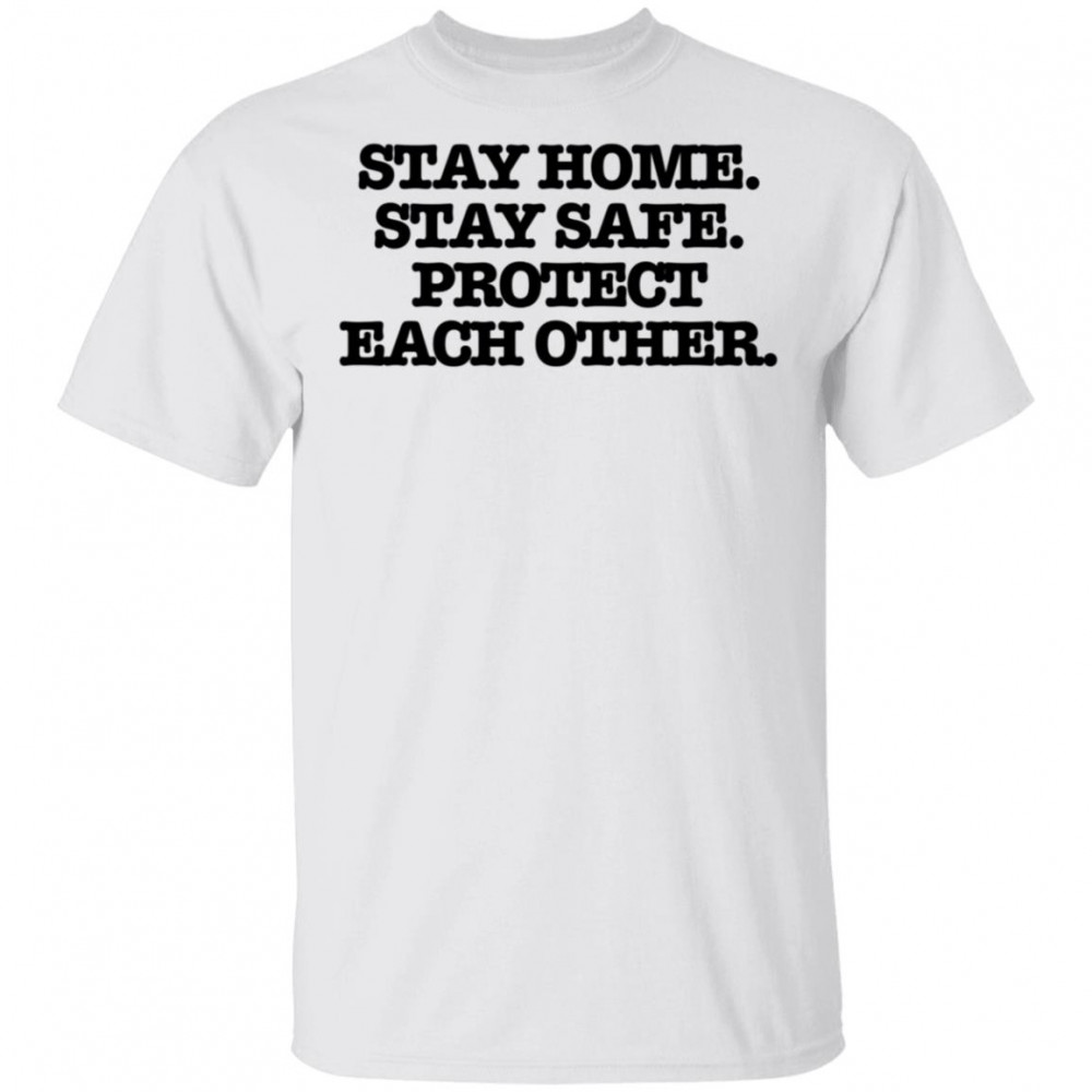 Harry Styles Covid 19 Stay Home Shirt 1