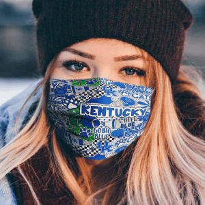 Kentucky Wildcats Cloth Face Mask.png