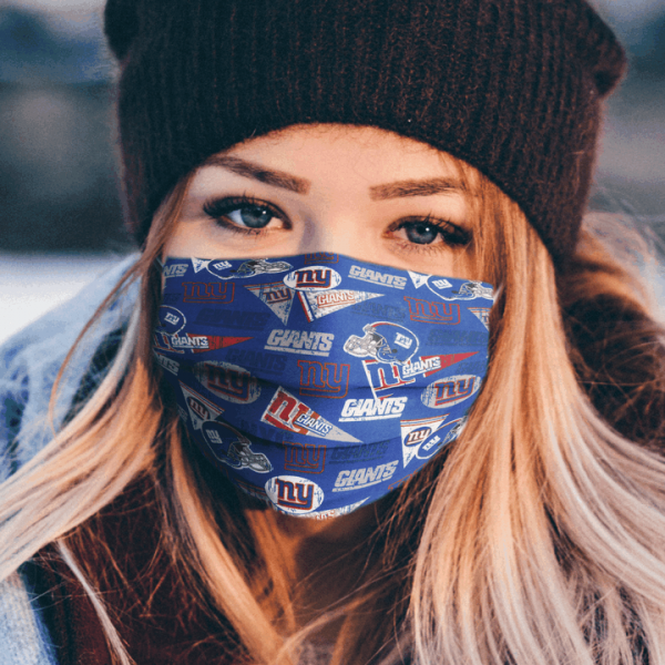 New York Giants Cloth Face Mask 2.png