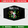 Free Hug Just Kidding Dont Touch Me Grinch Face Mask 7085.png