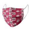Alabama Crimson Tide Fabric Face Mask 254845