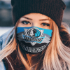 Dallas Mavericks Fabric Face Mask.png
