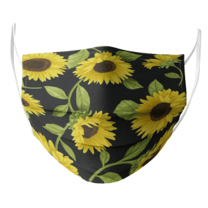 Sunflowers Face Mask1.png