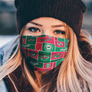 Minnesota Wild Cloth Face Mask.png