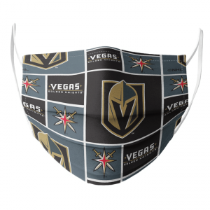 Vegas Golden Knights Cloth Face Mask1.png