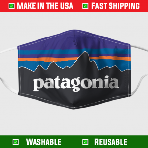 Patagonia Face Mask Made In The Usa 255214