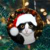 Black Cat Christmas Ornamentmk.png