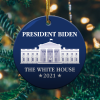 White House Christmas Ornament 2020mk.png