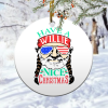 Willie Nelson Have Nice Christmas Ornamentmk.png