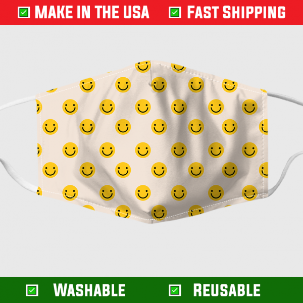Public Enemy Face Mask Made In Usa 282742